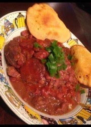 ... Tomato with Parmesan Chocolate Desserts Corn Bread with Red Beans